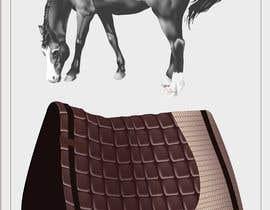 #14 for Design a Saddlepad by martarbalina