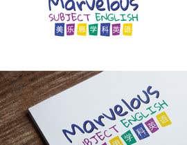 #16 for Create a HAPPY Logo for English school by Wonderdax