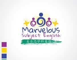 #19 for Create a HAPPY Logo for English school by RezaunNobi