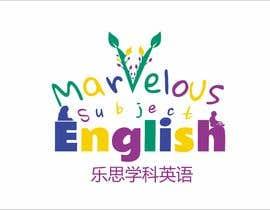 #24 for Create a HAPPY Logo for English school by artworkguru