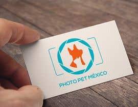 #35 for Diseño de logotipo y portada para página de facebook / servicio de fotografías de mascotas by miroxi