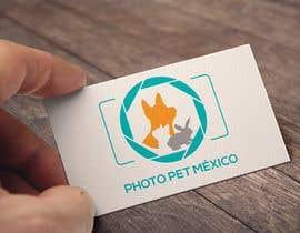 #36 for Diseño de logotipo y portada para página de facebook / servicio de fotografías de mascotas by miroxi