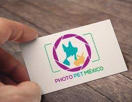 #37 for Diseño de logotipo y portada para página de facebook / servicio de fotografías de mascotas by miroxi