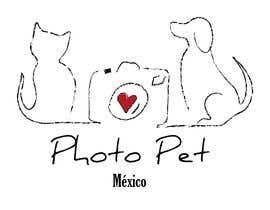 #125 for Diseño de logotipo y portada para página de facebook / servicio de fotografías de mascotas by MBG76