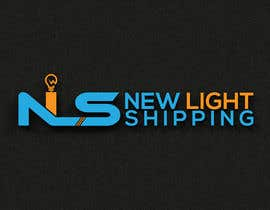 #40 for Design a Logo For New Light Shipping by mdrijbulhasangra
