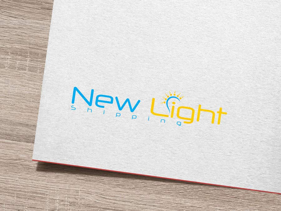 Proposta in Concorso #55 per Design a Logo For New Light Shipping