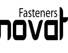 #57 for Design a logo for a Bolt/Fastener business by darkavdark