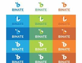 #41 for Design a Logo for Binate IT Services by manhaj
