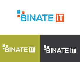 #6 for Design a Logo for Binate IT Services by abir070