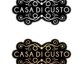 "#56 for Logo for ""Casa di Gusto"" af BrilliantDesign8"