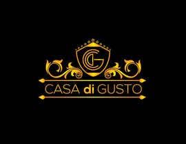 """#35 for Logo for """"Casa di Gusto"""" af asimjodder"""