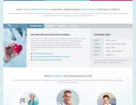 #7 for Modificar un sitio Wordpress existente by SHISHIR7754