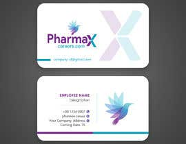 #31 for Design a Corporate Business Card by Shariquenaz