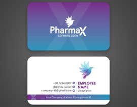 #32 for Design a Corporate Business Card by Shariquenaz