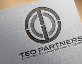 thientu0689 tarafından Design a Logo for Teo Partners Accounting Firm için no 48