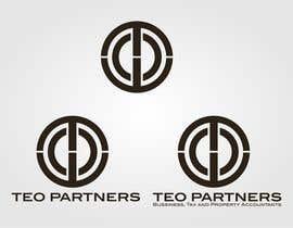 thientu0689 tarafından Design a Logo for Teo Partners Accounting Firm için no 178