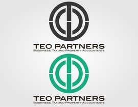 thientu0689 tarafından Design a Logo for Teo Partners Accounting Firm için no 181