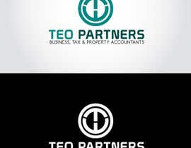 BhattShirish tarafından Design a Logo for Teo Partners Accounting Firm için no 17