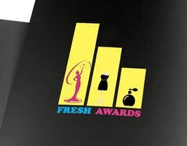 #14 for Design a Logo for the Fresh Fashion Awards by mukulakter923
