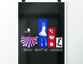 #23 for Design a Logo for the Fresh Fashion Awards by bahaferchichi