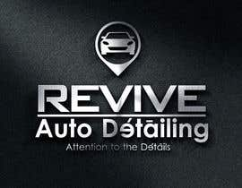 #103 for REVIVE CAR DETAILING by asik01711