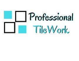 #24 for Design logo for a tile contractor by designsbymallika