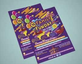 #1 dla Design a flyer for an annual funfair przez ThaisDesign