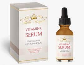 #20 for Design Vitamin C serum box design and label for me by ebon21
