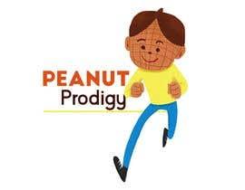 #18 cho Peanut Prodigy Logo bởi Jairogalviz