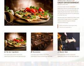 #25 for Build Me A Better Restaurant Website by aritsolutionbd