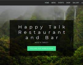 #30 for Build Me A Better Restaurant Website by AndreasDEVELOPER