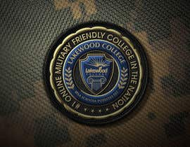 #24 for Design a Logo for #1 Online Military Friendly College in the Nation by Designexpert98