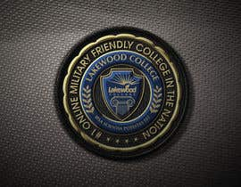 #28 for Design a Logo for #1 Online Military Friendly College in the Nation by Designexpert98