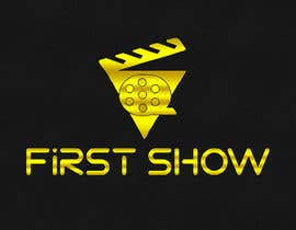 """#78 for Design a Logo for a film website """"First Show"""" by samiprince5621"""