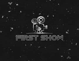 """#79 for Design a Logo for a film website """"First Show"""" by samiprince5621"""