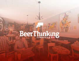 #12 for CoWorking Bar: BeerThinking by Nachin29
