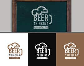 #34 for CoWorking Bar: BeerThinking by Edmartinez1992