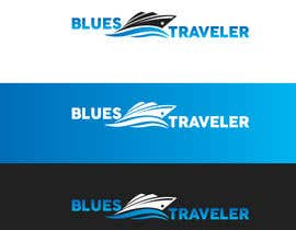 "#33 for Boat Name Graphic ""Blues Traveler"" by realexpertkhan"