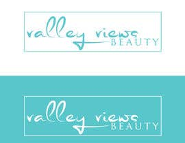 razzak2987 tarafından logo for valley views beauty için no 51