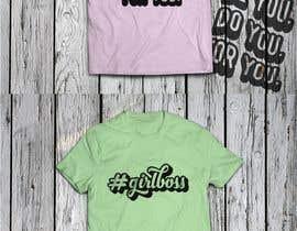 totemgraphics tarafından Design T-Shirts için no 3