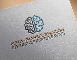 #37 untuk Brain logo oleh immariammou