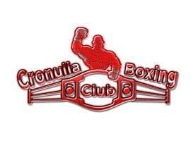 #13 for Cronulla boxing vlub by swadhitec