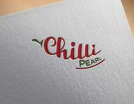 #62 for Design a Logo for Chilli Pearl by rocky6963