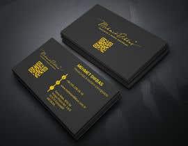#79 for Design a Business Card by masumbinsharif