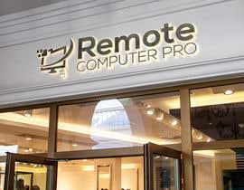 #25 for Logo for RemoteComputerPro.com by simladesign2282