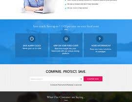 #7 for Redesign for excisting website (more commercial look and feel) by webidea12