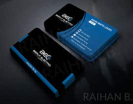 #82 for Design a Business Card by rbc659