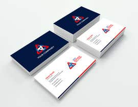#95 for Design a Business Card by nawab236089