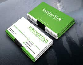 #89 for Design a Business Card by jubayedahmed
