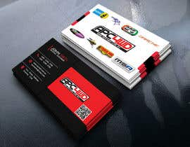 #90 for Design a Business Card by jubayedahmed